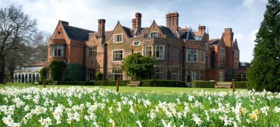 £169 per night | Warren House, Kingston upon Thames, Surrey