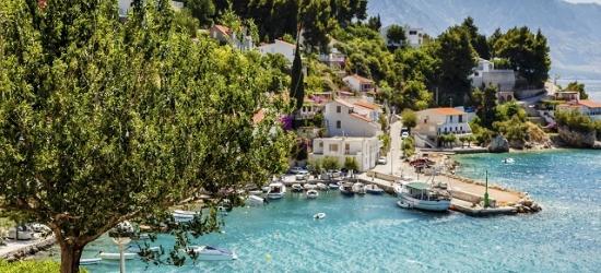 £77 per night | Briig Boutique Hotel, Split, Croatia