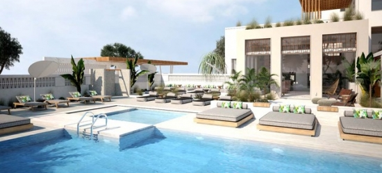 Adults-only Crete getaway at a brand-new hotel