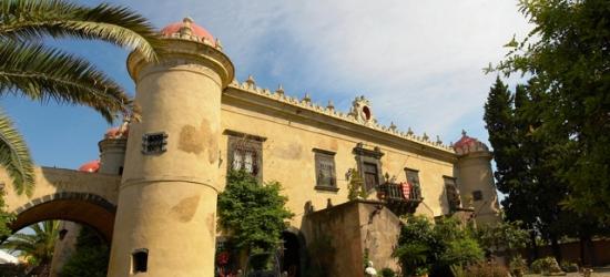 £75 per suite per night   Castello di San Marco, Sicily, Italy