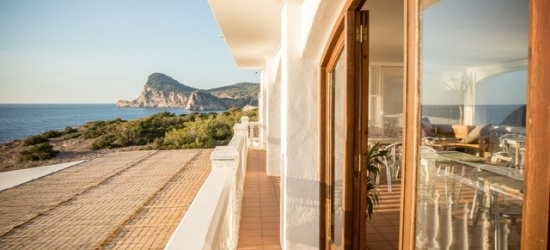 £105 per night | La Torre Ibiza, Ibiza, Spain