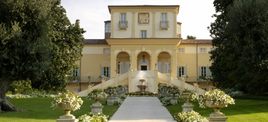 £177 per night | Byblos Art Hotel Villa Amistà, Verona, Italy