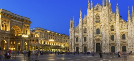 £149 per night | NH Collection Milano President, Milan, Italy
