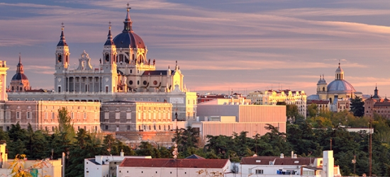 £80 per night | The Walt Madrid, Madrid, Spain