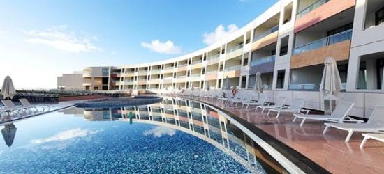 Fuerteventura: 4-star break & meals
