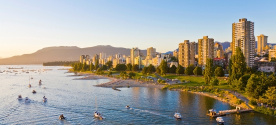 13-nt luxury Cunard Alaska fly/cruise w/Vancouver stay