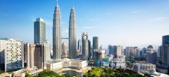 5-star Malaysia holiday, breakfast & 10% off