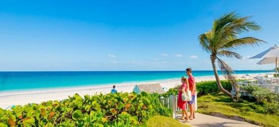 Bahamas: 4-star all-inclusive week