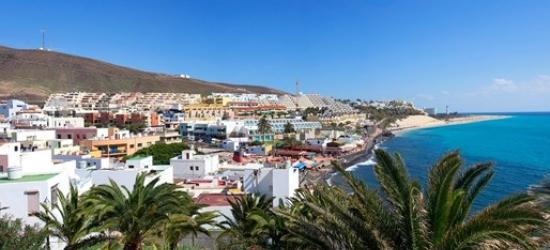Fuerteventura: 4-star self-catering break