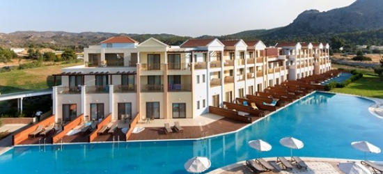 Rhodes - 7-night holiday in 5* luxury - save 32%
