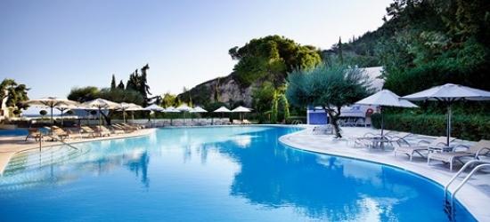5-star premium all-inc Rhodes holiday, save 40%