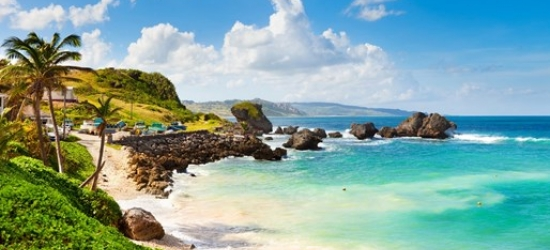12-night Barbados holiday w/South Caribbean cruise, £550 off