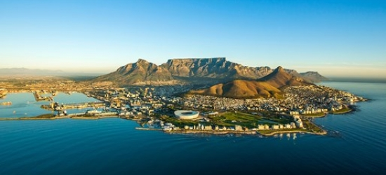 Epic 20-night bucket list cruise of the Indian Ocean & South Africa