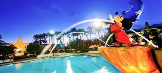 10-nt Orlando holiday & Disney Bahamas cruise