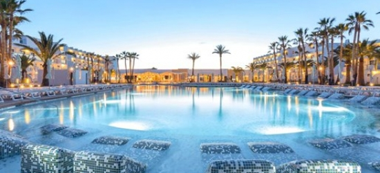Ibiza: 5-star all-inc spring holiday