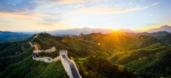 8-night China tour inc Great Wall & flights