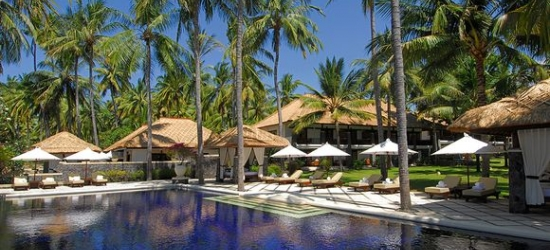 Bali / Tembok - Luxury Collection: Adults-Only Retreat with Mount Batur Views at the Spa Village Resort Tembok Bali 5*