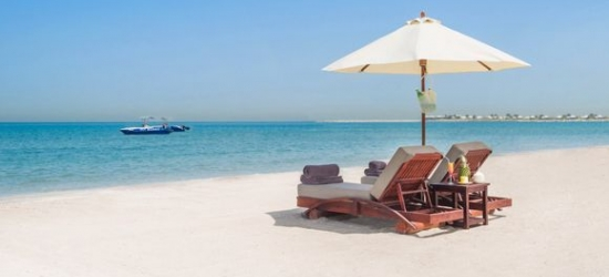 United Arab Emirates / Ras Al Khaimah - Luxury Collection: Palatial Beach Front Bliss by Waldorf Astoria at the Waldorf Astoria Ras al Khaimah 5*