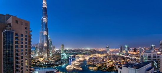 United Arab Emirates / Dubai - Contemporary City Style with Impressive Excursions at the Ramada Downtown 4* & Dubai City, Cruise & Desert Excursions