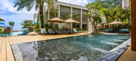 Thailand / Phuket - Idyllic Thailand Adventure  at the Mai House Patong & Optional Bangkok Extension