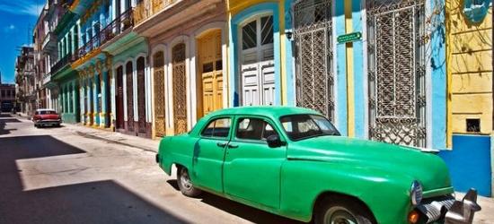 Cuba / Havana & Varadero - Cuban Authenticity with All Inclusive Beach Break at the Havana Homestyle Stay & Melia Las Antillas 4*