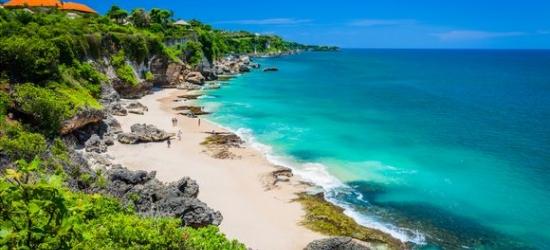 Bali / Ubud & Jimbaran - Lush Jungle and Serene Balinese Beaches at the Furama Villas & Spa Ubud 4* & The Leaf Jimbaran 5*