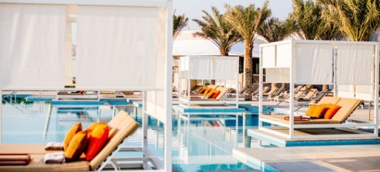 United Arab Emirates / Fujairah - Arabian Hospitality Meets Beachside Luxury at the InterContinental Fujairah Resort 5*