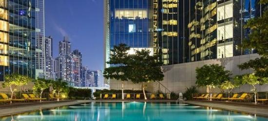 United Arab Emirates / Dubai - Luxury Collection: Sleek City Style in Opulent Surroundings at the The Oberoi Dubai 5*