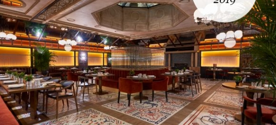Madrid - Luxury Collection: Newly Opened Sophisticated Cosmopolitan Hotel at the BLESS Hotel Madrid 5*