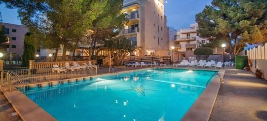 Majorca: Up to 7 nights at a choice of hotels