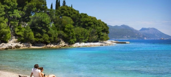 Croatia: 3 to 7 night stay at a choice of hotels