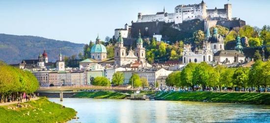 2-3nt Salzburg, Austria Escape