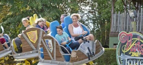 Gulliver's Land Family Stay & Theme Park Tickets, Milton Keynes