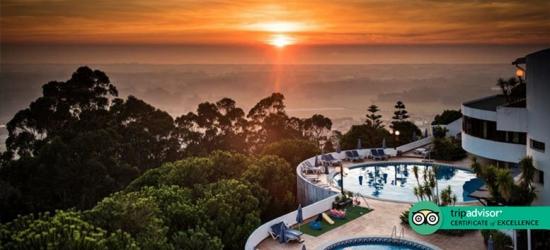 2-3nt Luxury 4* Porto Getaway, Breakfast
