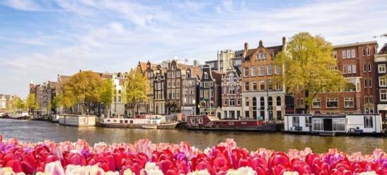 2-3nt 4* Amsterdam City Getaway, Breakfast
