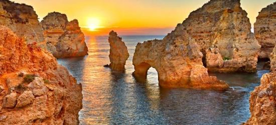 2-5nt All-Inclusive Algarve Beach Getaway