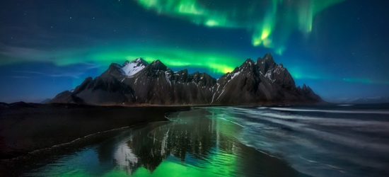 2-4nt Iceland Getaway  – Horseback Riding Tour Option!