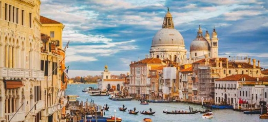 2-3nt Venice City Break