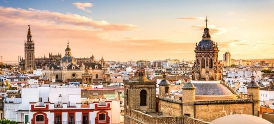 2-3nt Seville Stay  - Game of Thrones Filming Tour Option!