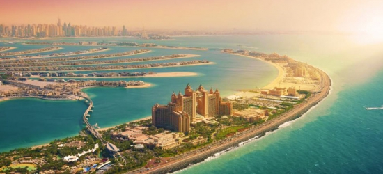 3-7nt 5* Luxury Central Dubai Getaway