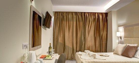 7 nights at the 4* Porto Demo Boutique Hotel, Corfu, Greek Islands