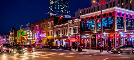 Win a trip for two to Nashville + CMA Fest tickets