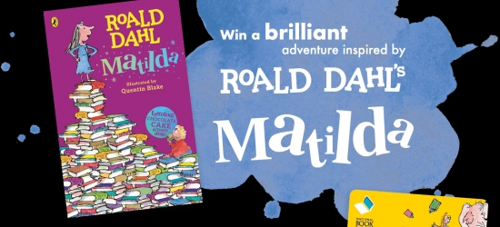 Win a family trip to New York & meet-up with Matilda star Mara Wilson