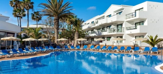 7 nights at the 4* Be Live Experience Lanzarote Beach, Costa Teguise, Lanzarote