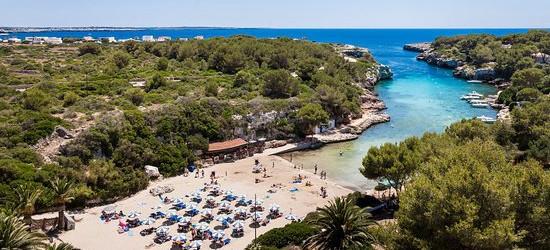 Menorca - 7-night beach holiday in May