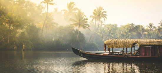 Win a 7-night trip to Kerala