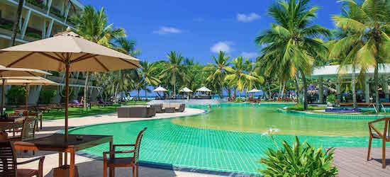 Sri Lanka: 7 night 5* resort & spa escape w/extras