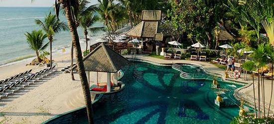 Thailand: 8 night 4* Koh Samui holiday