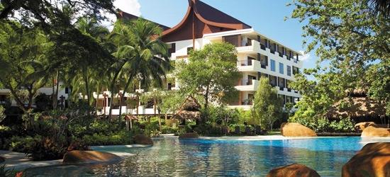Malaysia: 7 night 5* Penang spa resort getaway