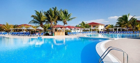 7 nights at the 4* Memories Caribe, Cayo Coco